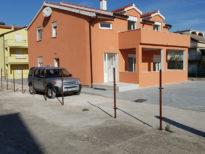 Apartman Nives, Pirovac