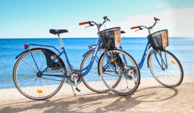 Najam bicikli