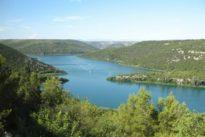 izlet np krka 9 Nacionalni park Krka