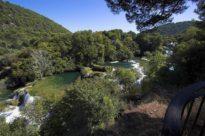 izlet np krka 10 Nacionalni park Krka