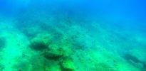 izlet polupodmornicom - Prikaz morskog gebena